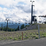 Longest ski-lift ever
