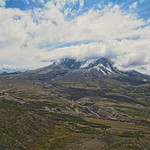 Mt. St. Helens